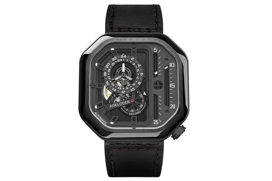 Đồng hồ Agelocer BigBang 5802J1