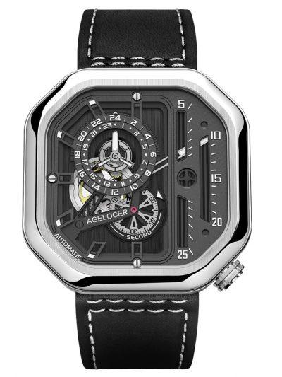 Đồng hồ Agelocer BigBang 5801A1